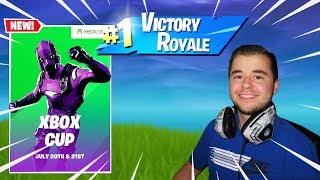 Download 🔴Xbox Cup Tournament! | 1000+ Wins | Use Code ″VinnyYT″ | Fortnite Xbox Live Video