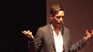 Download Mindfulness: defeating distraction and amplifying awareness | Richard Chambers | TEDxUniMelb Video