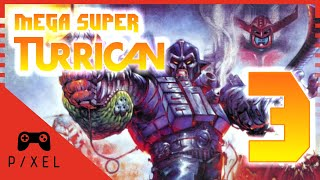 Download MEGA • SUPER • TURRICAN • 3 :: How it Came to Be | Ep. 146 Video