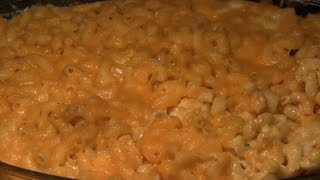Download World's Best Baked Macaroni & Cheese: Easy Cheesy Baked Mac n Cheese Recipe Video