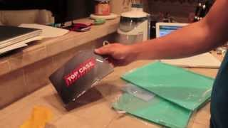 Download Macbook Pro Cover & Case, Sleeve, Keyboard Cover, and Screen Protector Unboxing Video