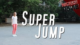 Download Эффект Супер Прыжок / Super Jump (Hancock) Effect Sony Vegas Pro Video
