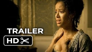 Download Belle Official Trailer #1 (2013) - Tom Felton, Matthew Goode Drama HD Video