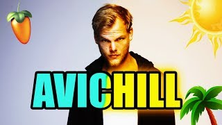 Download Turning AVICII's ″WAKE ME UP″ into a TROPICAL HOUSE BANGER [Avicii Tribute] Video