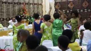 Download Adi Sainimili - Dedicated Wedding Song Video