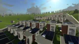Download A Proposed Low-Cost Eco-Housing Project Video