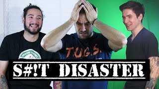 Download LITERAL FECES DISASTER *GROSS WARNING* Video