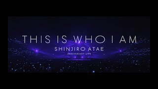 Download SHINJIRO ATAE from AAA / Anniversary Live『THIS IS WHO I AM』ダイジェスト映像 Video