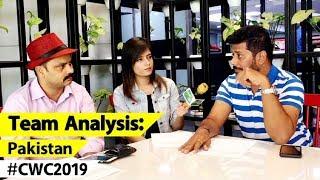 Download WORLD CUP TEAM ANALYSIS PAKISTAN: क्या इस पाकिस्तान में है भारत को हराने का दम?   Sports Tak Video