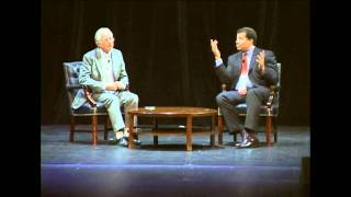 Download The Poetry of Science: Richard Dawkins and Neil deGrasse Tyson Video