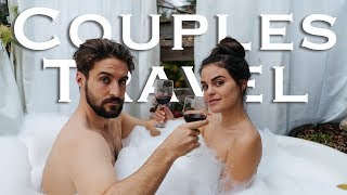 Download 12 Surprisingly Simple Tips for Traveling as a Couple Video