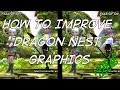 Download Tutorial - How to improve Dragon Nest Graphics Video
