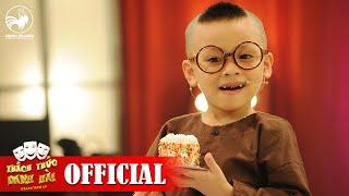 Download Thách Thức Danh Hài mùa 2 | Cậu bé 4 tuổi thuộc lòng hài trên YouTube Video