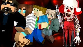 Download Minecraft: IT MURDER | MODDED MINI-GAME Video
