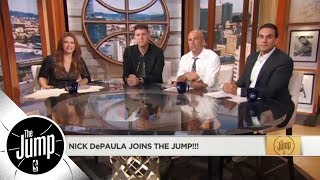 Download Nick DePaula breaks down the NBA's top sneaker free agents | The Jump | ESPN Video