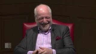 Download Conversation with Author André Aciman Video