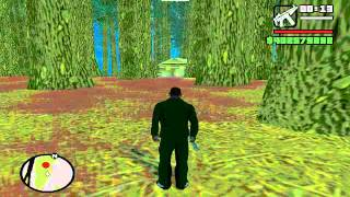 Download Клоун убийца в GTA San Andreas!/CLOWN Video
