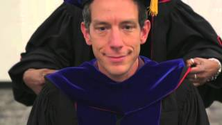 Download Miami University - Guide to the Doctoral Hooding Ceremony Video