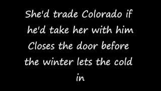 Download Zac Brown Band - Colder Weather (Lyrics On Screen) Video