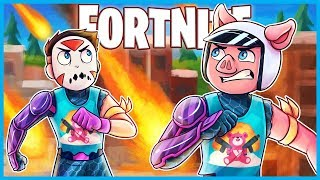 Download METEORS ARE FALLING EVERYWHERE in Fortnite: Battle Royale! (Fortnite Funny Moments & Fails) Video