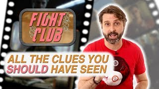 Download Fight Club: All the Clues You Should Have Seen [J. Matthew Movies, Ep 9] Video