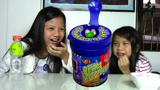 Download Jelly Belly Bean Boozled Challenge - Kids' Toys Video