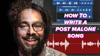 Download How To Write A Post Malone Song Video