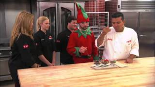 Download Next Great Baker - Christmas Competition Video
