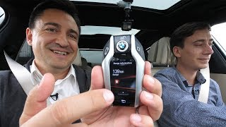 Download BMW M760Li - Mother Ship - Cavaleria.ro Video