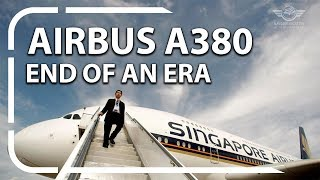 Download The Unfortunate Reality of the A380 Video