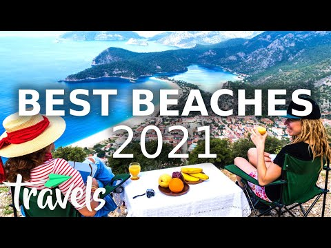 Top 10 Beaches to Visit | MojoTravels