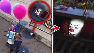 Download Top 5 Hidden Fortnite Easter Eggs YOU NEVER KNEW! Video