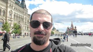 Download Moscow Russia Vlog 6 19 ( Nice People Everywhere) Video