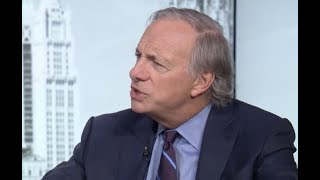 Download Ray Dalio gives 3 financial recommendations for millennials Video