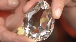 Download The Cullinan Diamond | Priceless Pieces Video