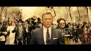 Download Spectre - Opening Scene Edited Video