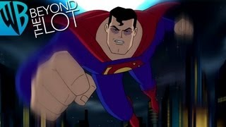 Download Superman: Brainiac Attacks, Part 2 Video