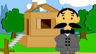 Download Pirouette, cacahuète - Il était un petit homme Video