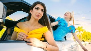 Download Disney Princess Carpool Ride Video
