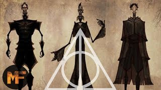 Download The Deathly Hallows Explained: Creation to Ultimate Fate (+Why Harry Didn't Die In the Forest) Video