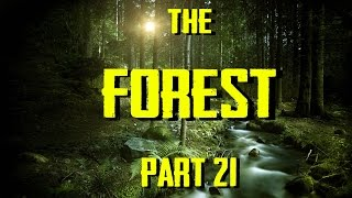Download The Forest | Part 21 | MARKING CAVE LOCATIONS! (Explanation) Video
