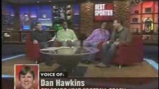 Download Dan Hawkins Video