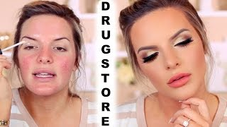 Download Photo Friendly DRUGSTORE Makeup Tutorial! My Engagement Photo Shoot Makeup Look | Casey Holmes Video