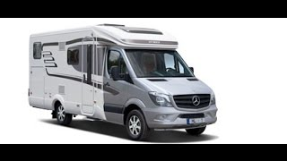 Download Hymer MLT 580 motorhome review Video