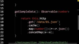 Download TypeScript & RxJS Quick-Tip: Importing Observable Extensions Video