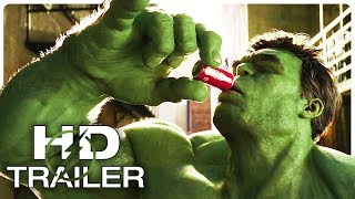 Download ANT MAN 2 Trailer Teaser + Hulk vs Ant Man - Coca Cola Ad (2018) Ant Man and the Wasp Video