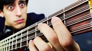 Download 12 STRINGS BASS SOLO Video