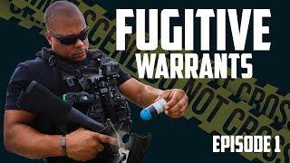 Download ″She's a little one″ Fugitive Warrants - Episode 1 Video