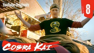 Download Cobra Kai Ep 8 - ″Molting″ Video