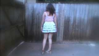 Download OOTD Cute Girly Girl Video